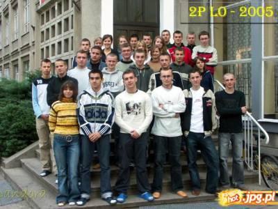 Klasa Paramilitarna