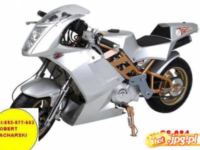 Super motorki