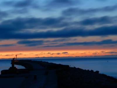 krk - morze