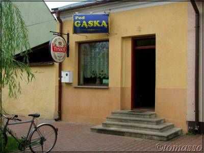 "Bar ""Pod Gąską"""