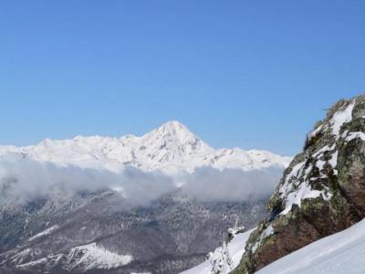 Pic du Midi de Biggore - 2774m