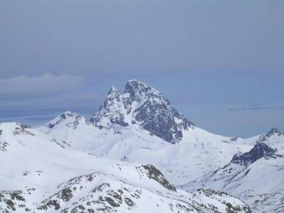 Pic du Midi d