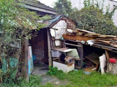 Krakowskie slumsy
