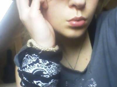 Szukam Dziewczyny .__.