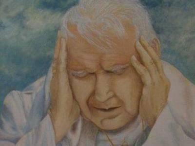Jan Paweł II - Sumienie Narodu