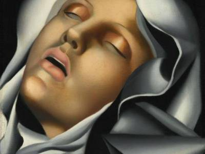 Maryja zawsze Dziewica - Niepokalane Poczęcie