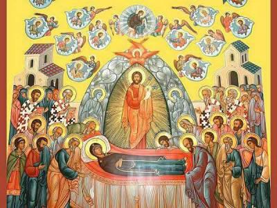 Maryja zawsze Dziewica, Niepokalane Poczęcie