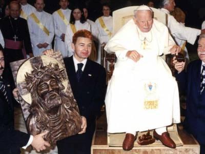 zgromadzenie Zakutych Katolskich Łbów - żałosne