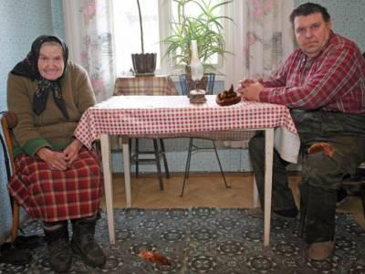 Krzyrztof Konononowicz z Żoną...