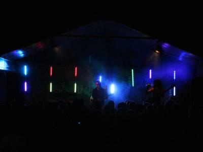 Transsexdisco - koncert