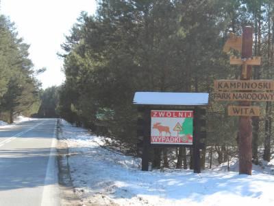 Kampinowski Park Narodowy 3