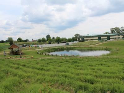 Park aktywnej rozrywki Butrynach