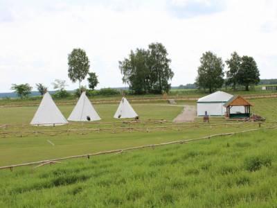 Park aktywnej rozrywki Butrynach 1