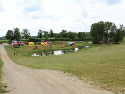 Park aktywnej rozrywki Butrynach 3