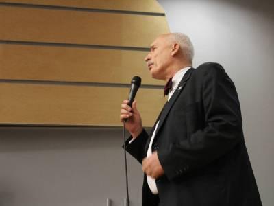 Janusz Korwin-Mikke 1