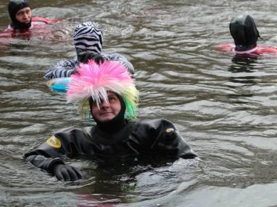 Skorpenowy Spływ Łyną 7
