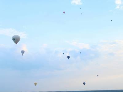 Mazurskie Zawody Balonowe 44