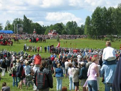 Bitwa pod Grunwaldem 3