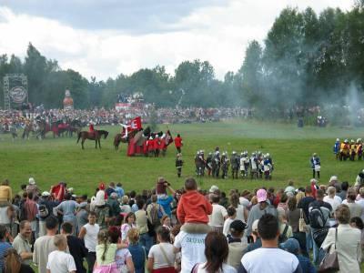 Bitwa pod Grunwaldem 9