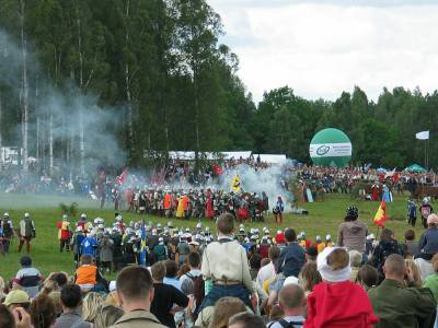 Bitwa pod Grunwaldem 10