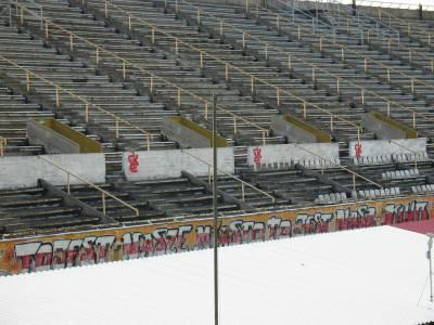 Stadion ŁKS-u Łódź 2