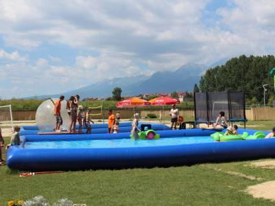 Park wodny w Popradzie na Słowacji 6