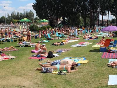 Park wodny w Popradzie na Słowacji 10