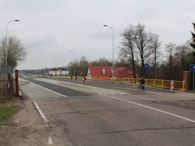 Była granica polsko-litewska