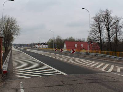 Była granica polsko-litewska 2
