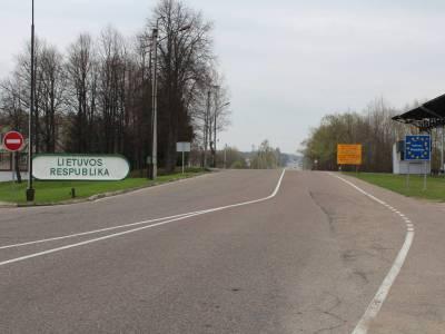 Była granica polsko-litewska 3