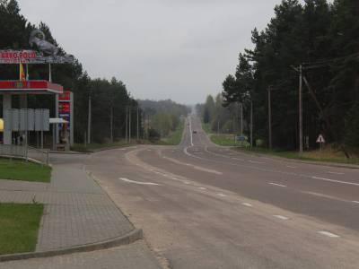 Była granica polsko-litewska 7