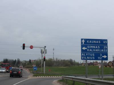 Była granica polsko-litewska 10