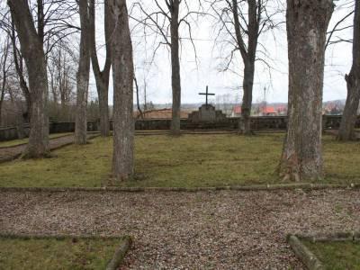 Cmentarz prawosławny 1