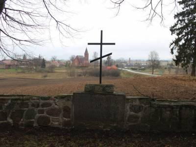 Cmentarz prawosławny 2