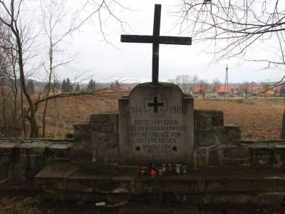 Cmentarz prawosławny 4