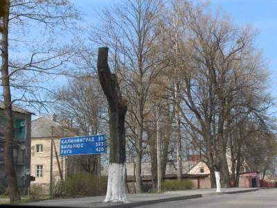 Багратионовск 1