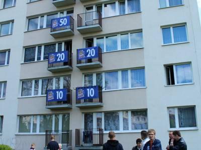 Zawody Red Bull w Olsztynie 2