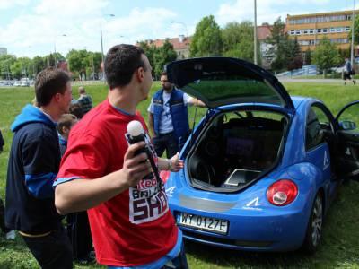 Zawody Red Bull w Olsztynie 3