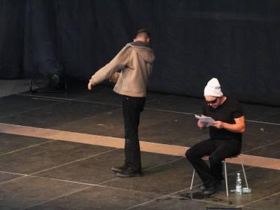 Kabaret Ani Mru Mru 3