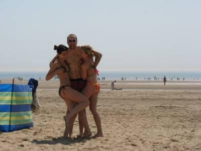 Moje prywatne fotki z wakacji na Litwie 10