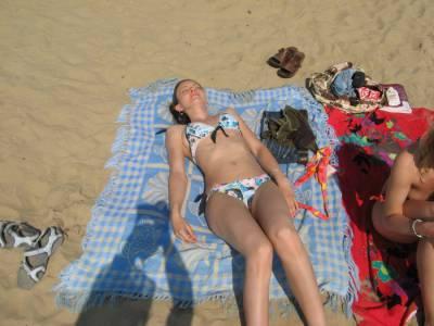 Moje prywatne fotki z wakacji na Litwie 13