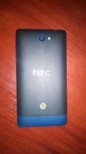 Galeria HTC 8S 3