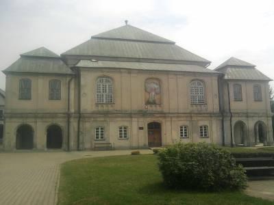 Muzeum pojezieża Łęczynsko-Włodawskiego