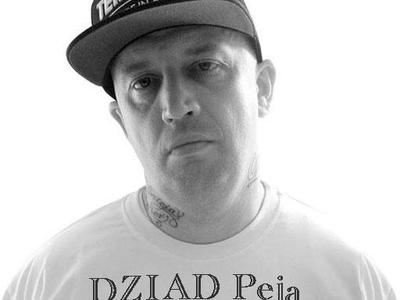stary pener Ryszard Andrzej Peja