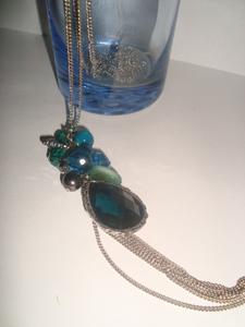 biżuteria cz V 17