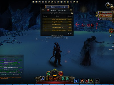 dps neverwinter
