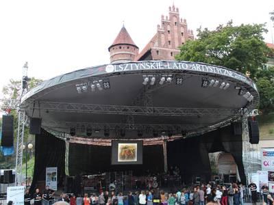 Koncert na 10-lecie Eneja. Gościnnie Łydka Grubasa 4