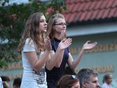 Koncert na 10-lecie Eneja. Gościnnie Łydka Grubasa 16