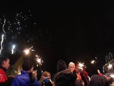 WOŚP 2015 - Światełko do nieba 3