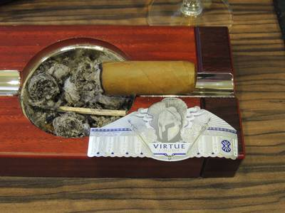 Man O'War Virtue Toro 3